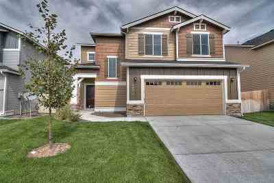 Eagle Single Family Home For Sale: 2613 E Blackstone Dr.