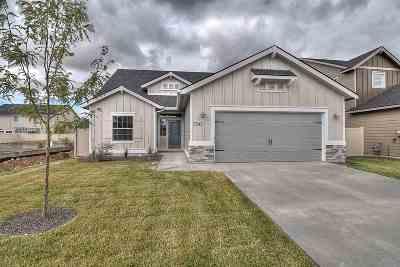 Eagle Single Family Home For Sale: 2580 E Blackstone Dr.