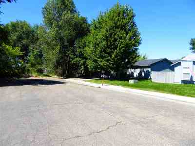 Nampa Condo/Townhouse For Sale: 912 Smith Ave