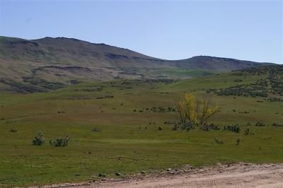 Weiser Farm & Ranch For Sale: Cove Road