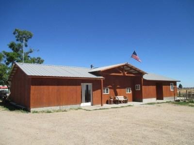 Parma Farm & Ranch For Sale: 31228 Hwy 95