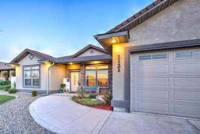 Kimberly Single Family Home For Sale: 1121 Ballard Lane