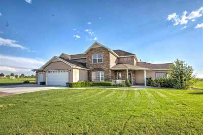 Filer Single Family Home For Sale: 2179 Eagle Crest Drive