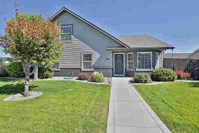 Filer Single Family Home For Sale: 1016 Lauren Lane