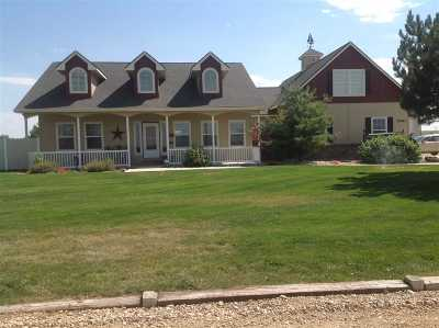 Caldwell Farm & Ranch For Sale: 17263 W Linden