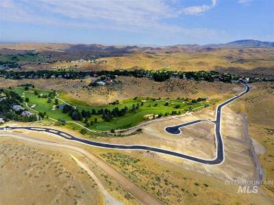Boise Residential Lots & Land For Sale: 1224 E Highland View Drive
