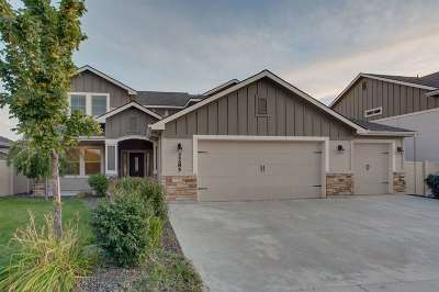 Kuna Single Family Home For Sale: 2285 W Beige Ct.