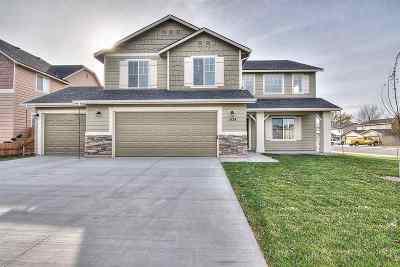 Kuna Single Family Home For Sale: 11906 W Precept Lane