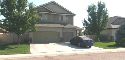 Caldwell ID Single Family Home For Sale: $239,500