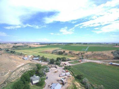 Ontario Farm & Ranch For Sale: 4620 NE Plum Lane