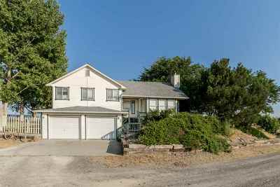 Owyhee County Single Family Home For Sale: 6529 Aurora Drive