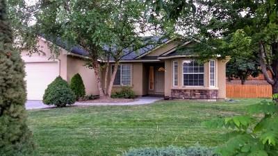 Eagle Single Family Home For Sale: 1061 S Eagle Rock Place