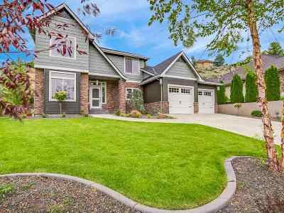 Boise Single Family Home For Sale: 4528 N Strathmore Pl.
