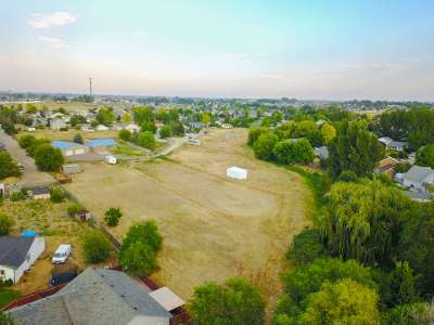 Residential Lots & Land For Sale: Sharp Ln