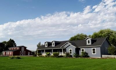 Emmett Single Family Home For Sale: 2443 Julie Ave.