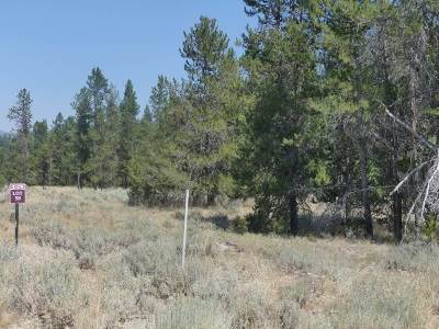 McCall ID Residential Lots & Land For Sale: $59,000