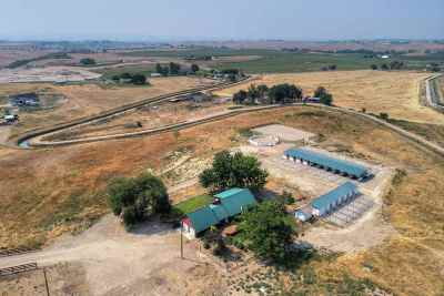 Parma Farm & Ranch For Sale: 2610 SW 9th Ave