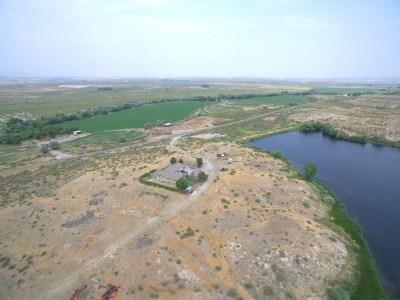 Farm & Ranch For Sale: 20735 Oreana Loop Road