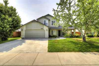 Boise ID Single Family Home For Sale: $229,900