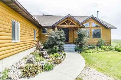 Jerome Single Family Home For Sale: 1395 E 400 S - B