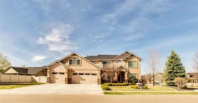 Nampa Single Family Home For Sale: 2006 W Silver Creek Drive