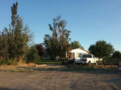 Farm & Ranch For Sale: 2366 N 2000 East