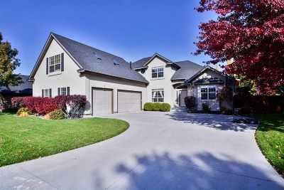 Meridian Single Family Home For Sale: 2688 E. Bernice Drive