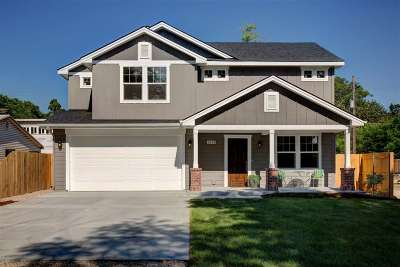 Boise Single Family Home For Sale: 2414 N 29th St.