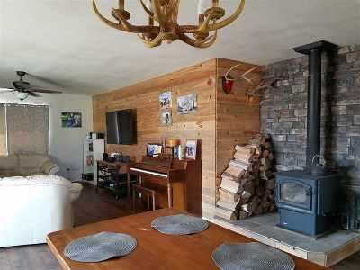 Farm & Ranch For Sale: 861 Four Mile Rd