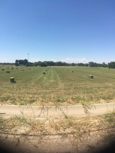 Payette Residential Lots & Land For Sale: Iowa