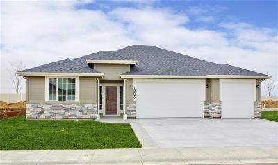 Kuna Single Family Home For Sale: 460 E Merino Street