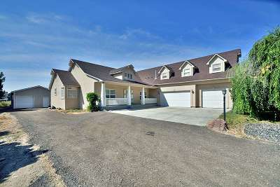 Nampa Single Family Home For Sale: 5219 Howard Ln
