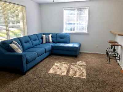 Nampa Condo/Townhouse For Sale: 315 N 15th Ave