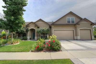 Meridian Single Family Home For Sale: 3746 S Lamone Way
