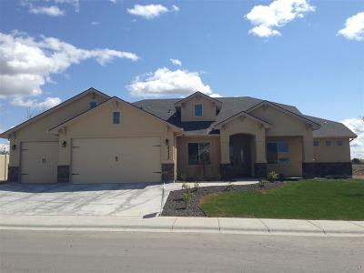 Kuna Single Family Home For Sale: 2262 N Van Dyke Avenue
