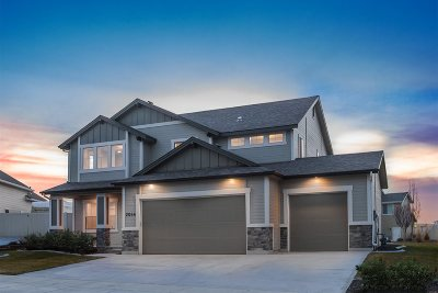 Painted Ridge (Boise) Single Family Home For Sale: 5836 E Clear Ridge St.