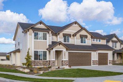 Painted Ridge (Boise) Single Family Home For Sale: 8032 S Indigo Ridge Ave.