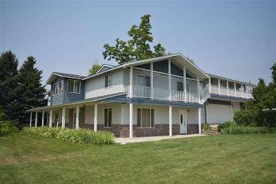 Caldwell Single Family Home New: 18338 Pride Lane