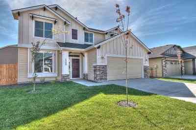 Nampa Single Family Home New: 2101 W Pine Creek Dr.
