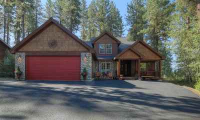McCall Single Family Home For Sale: 608 Woodlands Dr