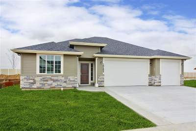 Kuna Single Family Home For Sale: 550 Raison Court