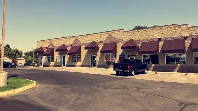 Commercial For Sale: 690 Blue Lakes Blvd N