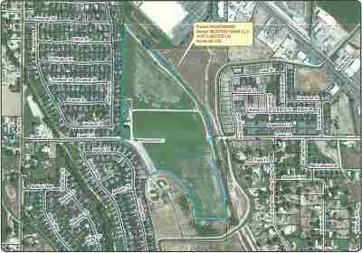 Caldwell Residential Lots & Land New: 4107 Laster Ln