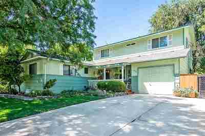 Boise Single Family Home New: 2715 N Arthur St