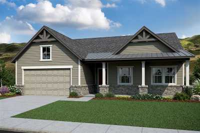 Boise ID Single Family Home New: $565,000
