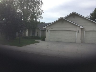 Boise ID Single Family Home New: $299,500