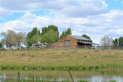 Farm & Ranch For Sale: 1125 E 4300 N