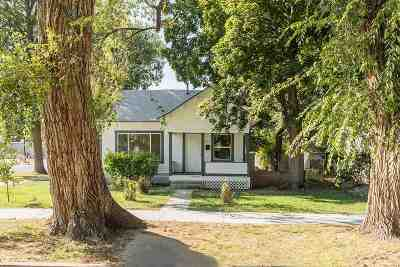 Nampa Multi Family Home New: 823 13th Avenue S
