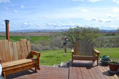 Owyhee County Single Family Home For Sale: 1624 Sanctuary Lane