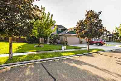 Boise, Eagle, Nampa, Meridian Single Family Home New: 5508 N Moose Creek Ave.